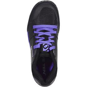 Five Ten Freerider Contact Shoes Women Split Purple